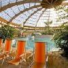 Trattamenti wellness, massaggi, fitness e bagno d'esperienza a Szentgotthard - stabilimento termale - parco termale