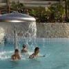 Vacanze nella regione occidentale dell'Ungheria - parco termale e hotel lussuoso a Szentgotthard