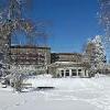 Grandhotel Galya in Galyateto 4* - hotel benessere in Matra