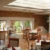 Sala per la prima colazione all'Hotel Stacio a Vecses - albergo 4 stelle vicino all'aeroporto Ferihegy BUD
