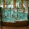 Hotel Alfold Gyongye Oroshaza - albergo per le famiglie vicino al bagno termale e d'avventura di Gyoparosfurdo