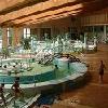 Bagno termale a Gyoparosfurdo - servizi benessere e terapeutici - Hotel Alfold Gyongye