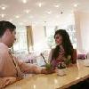 Drink Bar - Hotel Annabella a Balatonfured - sulle sponde del Lago Balaton