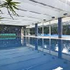 Piscina coperta - Hotel Annabella a Balatonfured