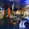 Piscina d'esperienza a Hajduszoboszlo - Hunguest Hotel Aqua-Sol