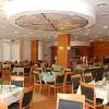 Ristorante - Hotel Aqua-Sol - hotel termale a 4 stelle a Hajdúszoboszló