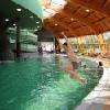 Piscina coperta a Hajduszoboszlo - hotel termale e spa a Hajduszoboszlo - Hotel Aqua-Sol