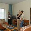 Acqua curativa di Hajduszoboszlo - Hotel Aqua-Sol - terme