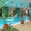 Danubius Hotel Arena - hotel rinnovato con centro wellness alla fermata metropolitana Stadionok