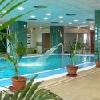 Danubius Hotel Arena Budapest -отделение велнес при отеле