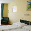 Hotel Bara Budapest - hotel economico ai piedi della collina Gellert