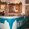 Hotel Bara Budapest - Drink bar - hotel vicino al Bagno termale Gellert