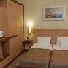 Camere accoglienti The Three Corners Hotel 4 stelle Bristol nel centro di Budapest