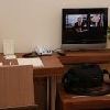 Accesso a Internet gratuito Wi-Fi nelle camere dell'Hotel a quattro stelle Bristol nel centro di Budapest