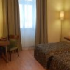 Hotel room in Budapest - elegant double room of The Three Corners Hotel Bristol