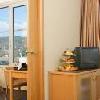 Camera doppia con vista magnifica all'Hotel Budapest - Hotel Budapest