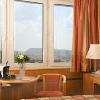 Camera doppia elegante all'Hotel Budapest un 4 stelle - hotel a 4 stelle a Budapest