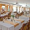 Il ristorante dell'Hotel Calimbra con una cucina eccellente