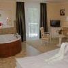 Camera d'albergo Jakuzzi a Miskolctapolca al Calimbra Wellness Hotel