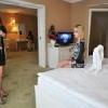 Sistemazione in Miskolctapolca - Weekend romantico in Hotel Calimbra