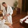 Hotel termale a Bukfurdo nell'hotel benessere Caramell 4*