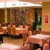 Ottimo ristorante al Caramell Hotel a Bukfurdo 4*