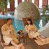 Hotel termale benessere a Bukfurdo a prezzo speciale in Hotel Caramell