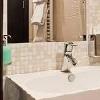 Hotel Carat Budapest - nuovissimo albergo a Budapest - stanza da bagno
