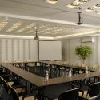 Hotel in Budapest - conference room in Hotel Carat Budapest