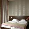Hotel Carat - nuovo albergo a 4 stelle a Budapest - camera doppia