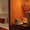 Camera doppia Superior con terrazza - Hotel Castle Garden Budapest