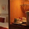 Superior room in Hotel Castle Garden in Budapest - room with terrace in Hotel Castle Garden