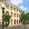 Hotel a prezzi vantaggiosi nella quartiere del Castello di Buda - Hotel Castle Garden Budapest