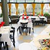 Ristorante - Hotel Corvin - alberghi a Budapest - hotel 3 stelle Budapest