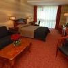 Camera doppia di lusso nell'hotel 5* Divinus a Debrecen