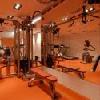 Divinus Hotel Debrecen***** sala fitness nel Divinus Wellness Hotel