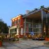 Hotel Divinus Debrecen 5* hotel di lusso a prezzi accessibili