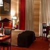 5* Divinus Hotel Debrecen - camera d'albergo romantica ed elegante