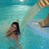 Drava Wellness Hotel Harkany**** con trattamenti benessere