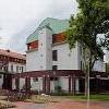 4* Drava Thermal Hotel a Harkany con servizi benessere