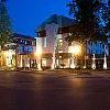Hotel Drava a Harkany - hotel benessere 4* nell'Ungheria
