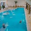 Hotel benessere accessibile al Thermal Hotel Drava a Harkany