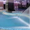 Piscina per nuotare - hotel a 4 stelle Eger - albergo benessere Eger