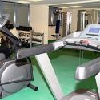 Sala fitness all'Hotel Eger-Park - hotel di wellness a Eger