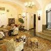 Salotto di sigaro - Hotel Eger Park - hotel a Eger