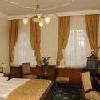 Camera doppia Hotel Eger-Park - alberghi a prezzi vantaggiosi Eger