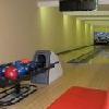 Pista bowling a Zsambek - vacanze attive nel Bacino di Zsambek - Hotel Szepia Bio Art