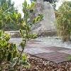 Szepia Bio Art Hotel Zsambek - bellissimo giardino a Zsambek