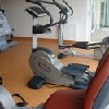Sala fitness a Zsambek - Hotel Szepia Bio Art