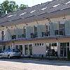 Hotel Szepia Bio Art - hotel a quattro stelle - hotel di wellness e di conferenze a Zsambek